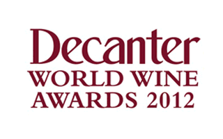 2012 Decanter World Wines Awards