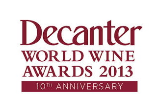 2013 Decanter World Wines Awards