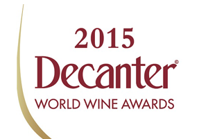 Decanter 2015 Awards