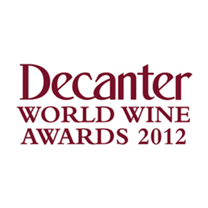 2012 Decanter World Wine Awards