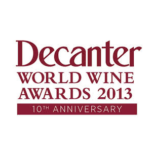 2013 Decanter World Wine Awards