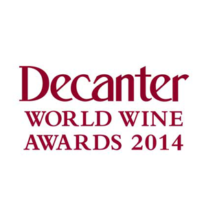 2014 Decanter World Wine Awards