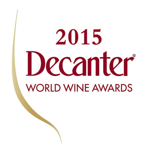 2015 Decanter World Wine Awards