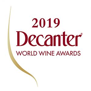 2019 Decanter World Wine Awards
